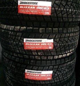 Новые шины 285/75R16 Bridgestone DMZ3