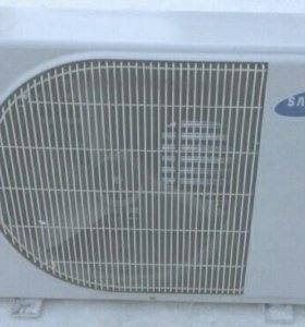 Кондиционер зима - лето Сплит-система Samsung