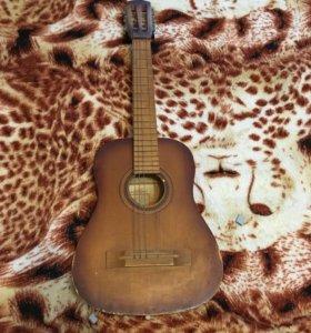 Маленькая гитара