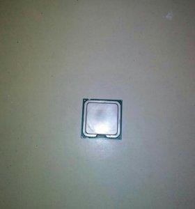 Intel pentium dual-core 1.6 GHz 775 сокет