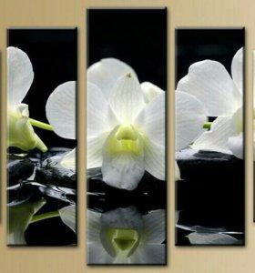 Продам унитаз б/у.Цвет белый