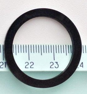 пассик для электроприводов магнитофонов 2,5 х 3 мм