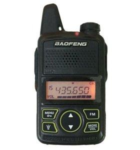 Радиостанцию ( радиостанцию )Baofeng BF-T1