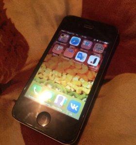 iPhone 4 обмен