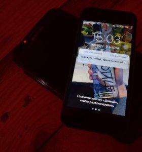 Apple IPhone 5s / 32GB / IOS 11