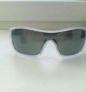 Американские очки oakley, ритейл 12000