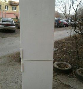 Холодильник Snaige высота 180 см