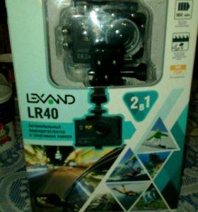 Lexand LR40