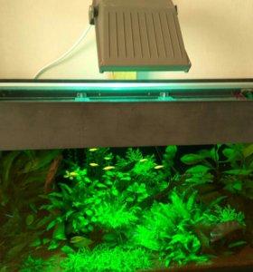 МГ прожектор 150вт для аквариума
