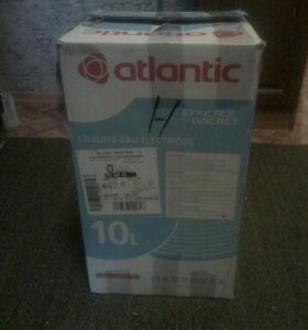 Atlantic o'pro pc rb10
