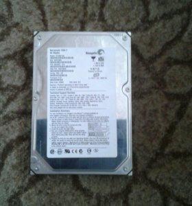 Жесткий диск Barracuda7200.7.