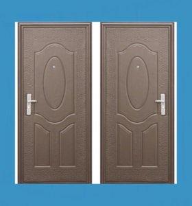 Входные двери «е40м экономки»