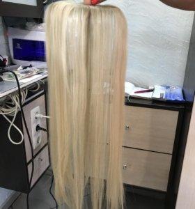 Волосы натуральные Hair talk