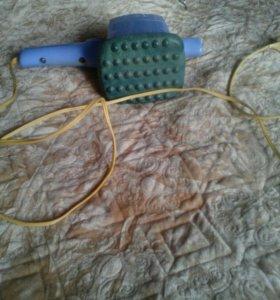 Электро-массажер для любой части тела