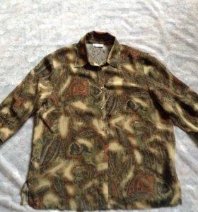 Блуза разм 52-54