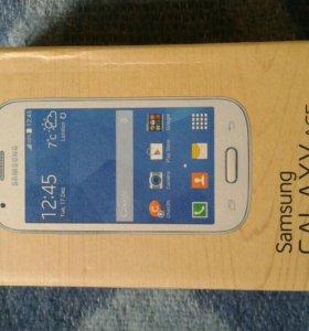 Samsung Galaxy Ace SM-G310