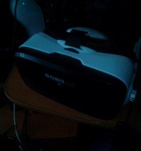 очки виртуальной ряльности