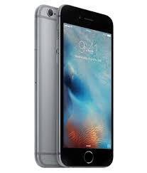 iPhone 6 16gb цена договорная