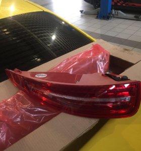 Фара Porsche Porsche GT3 новая 991163114114