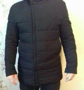 Куртка мужская (зимняя)