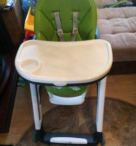 Детский стульчик peg perego Siesta