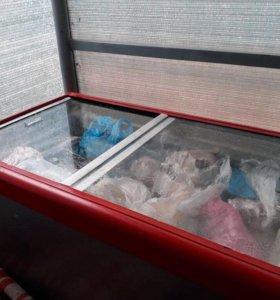 Морозильная камера(витрина)