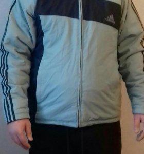 Куртка Adidas (оригинал)