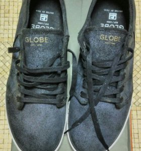 Кеды GLOBE Los angered low