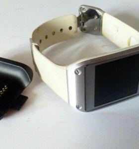Часы Samsung sm-v700, неисправны