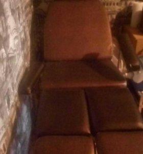 Кресло-кушетка