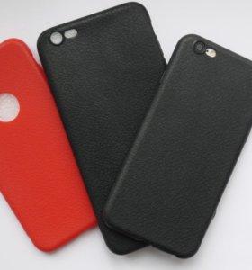 Чехлы для ВСЕХ МОДЕЛЕЙ iPhone 6