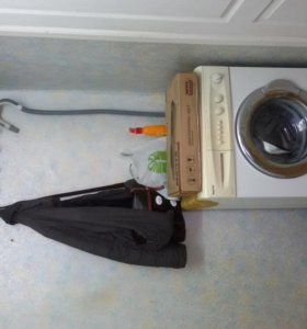 стиральная машина-автомат SANYO