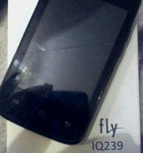 Телефон Fly IQ239