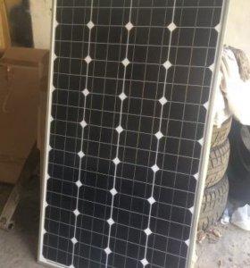 Солнечная батарея 130Вт BDS-130WP