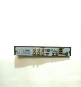 DVR Видеорегистратор MATRIX M-4AHD Prime