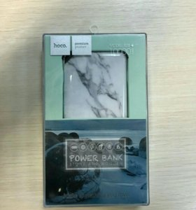 Портативная зарядка Hoco Power Bank 10000 mAh