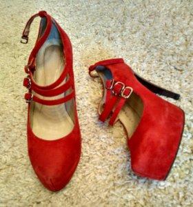 Туфли 36 размер