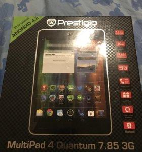 Планшет Prestigio Multipad 4