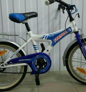 Велосипед Novatrak Formula детский Б/У