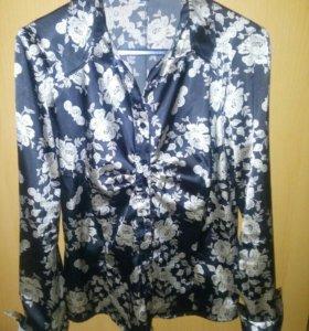 Блуза 44-46 р.