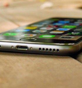 iPhone 6s 64gb ИТС, не восстановленный