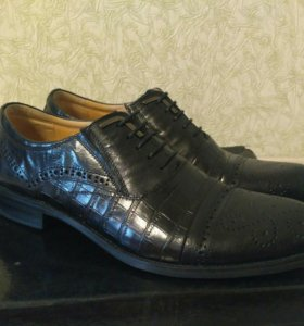 Туфли мужские р.43-44