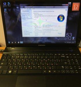 Ноутбук Samsung np305v5a