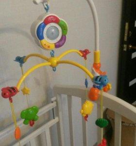 Детская игрушка