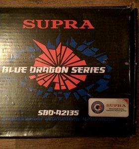 Усилитель supra SBD - A2135
