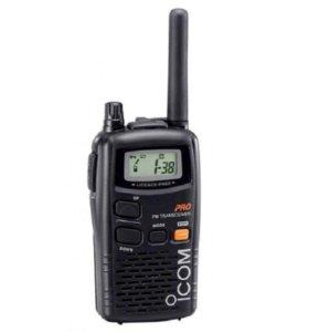 Рация icom FM transceiver pro