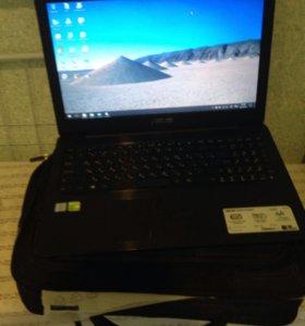 Продаю ноутбук ASUS X556U