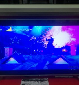 Телевизор LG 47LB580V #582