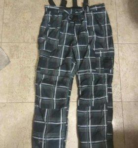 Лыжные брюки CHIMANI X