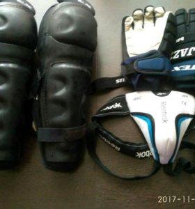 Хоккейная форма , можно  купить по отдельности